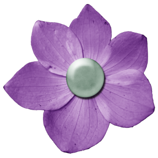 Dark Purple Flower Png PNG images