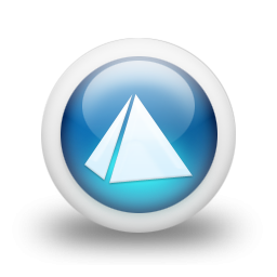 For Icons Windows Pyramid PNG images