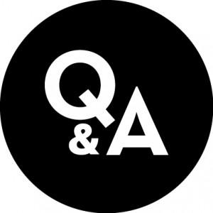 Q And A Transparent Icon PNG images