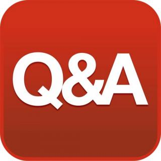 Download Icon Vectors Q And A Free PNG images