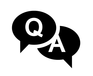 Vector Drawing Q And A PNG images