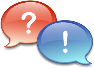 Icon Photos Question Answer PNG images