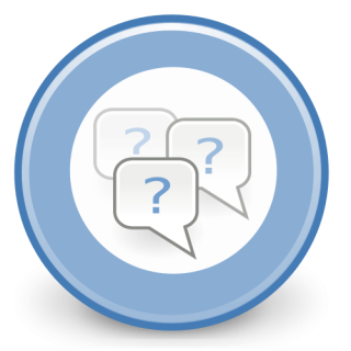 Transparent Png Question Answer PNG images