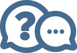 Questions And Answers Icon PNG images