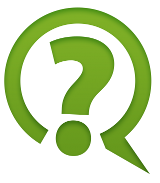 Green Question Mark Icon Png ClipArt PNG images