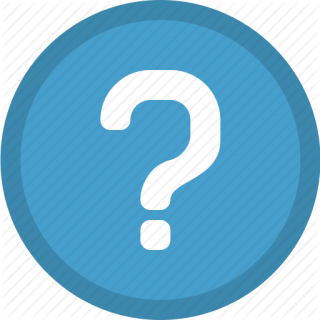 Png Button Question Mark Icon PNG images