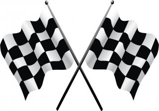 Icon Racing Flag Drawing PNG images