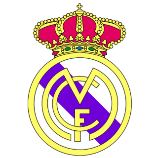 Real Madrid Logo Football Club Png PNG images