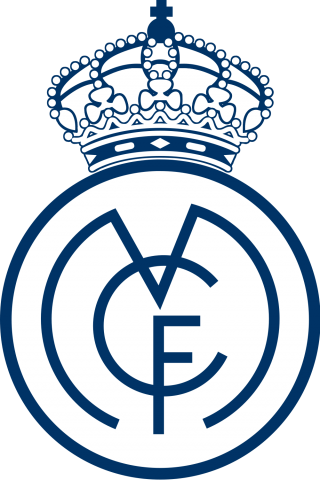 Collection Png Real Madrid Logo Clipart PNG images