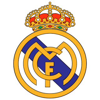 Real Madrid Logo In Png PNG images
