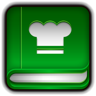 Recipe Book Png File PNG images
