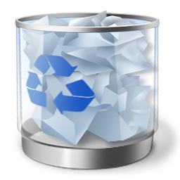 Windows Icons For Recycle Bin PNG images
