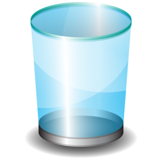Icon Recycle Bin Image Free PNG images
