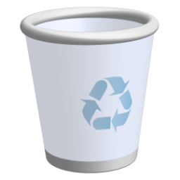 Recycle Bin Free Svg PNG images