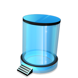Vector Recycle Bin Png PNG images