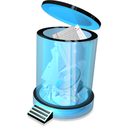 Icon Svg Recycle Bin PNG images