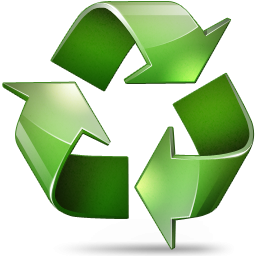 Download Recycle Vectors Icon Free PNG images