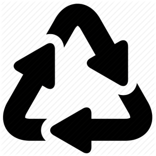 Recycle, Recycling Icon PNG images