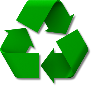 Recycle .ico PNG images