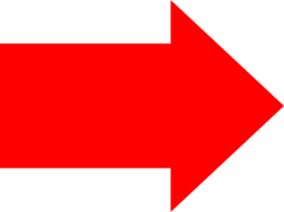 Solid Red Arrow Png PNG images