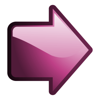 Arrow Right Pink Png PNG images