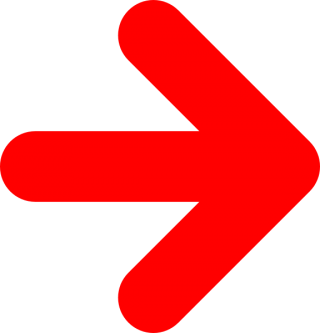 Red Right Arrow PNG images