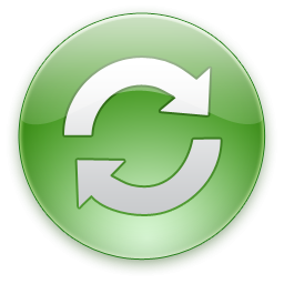 Refresh Icon Transparent Refresh Png Images Vector Freeiconspng