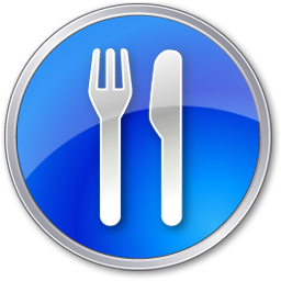 Restaurant Icon Transparent Restaurant Png Images Vector Freeiconspng