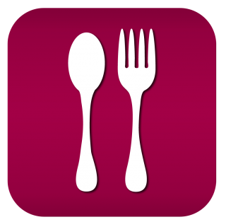 Restaurant Menu Icon Png PNG images