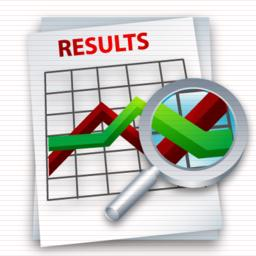 Results Save Icon Format PNG images