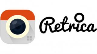 App Retrica Icon PNG images