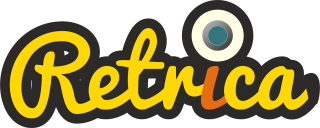Retrica Selfie Camera Logo Icon PNG images