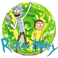 Rick And Morty Icon Png Images PNG images