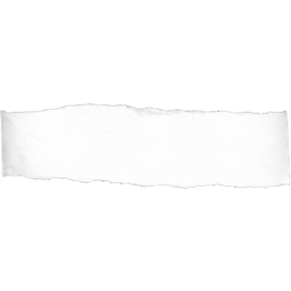 Image Of Plain White Paper, Ripped Paper PNG images