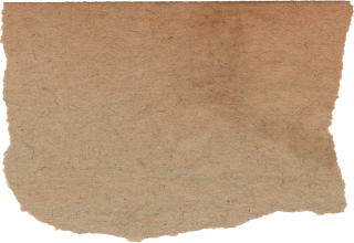 Pictures Of Dark Stiff Cardboard Paper Ripped PNG images