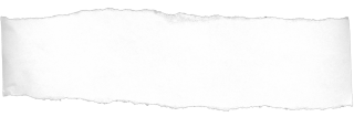 White Straight Ripped Paper Pictures PNG images