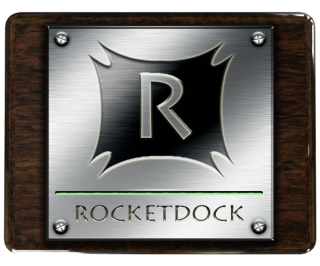 Icon Rocket Dock Free Image PNG images