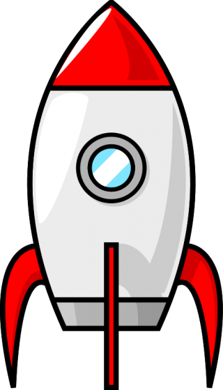 PNG Photo Rocket PNG images
