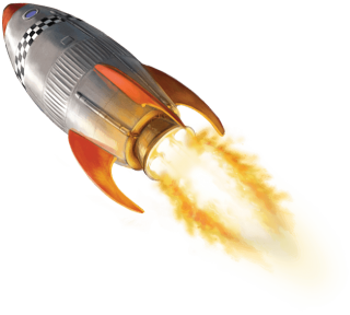 Get Rocket Png Pictures PNG images