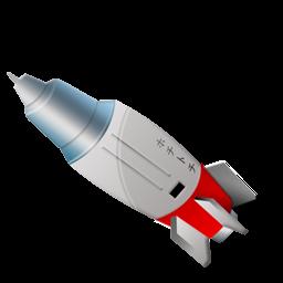 Rocket Png Rocket Transparent Background Freeiconspng