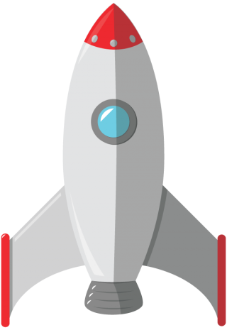 PNG Pic Rocket PNG images
