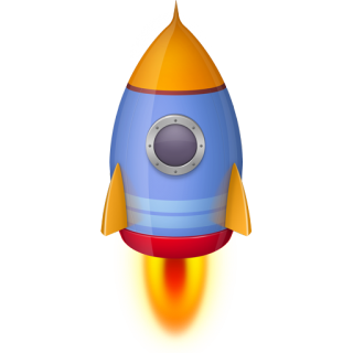 Rocket Png Icon PNG images