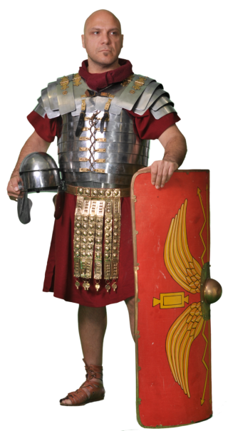 Icon Roman Soldier Png Free PNG images