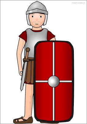Roman Soldier Svg Free PNG images