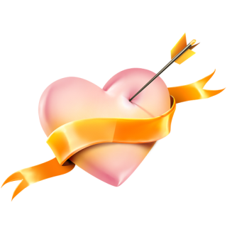 Romantic Heart Png PNG images