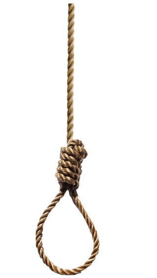 Hanging Rope Transparent Pic PNG images