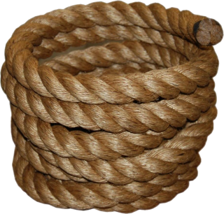Large Rope Roll Png PNG images