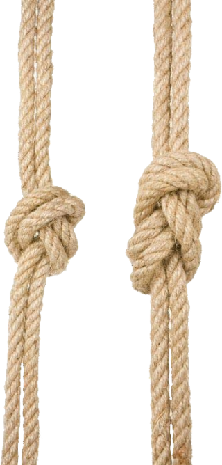 Rope Knot PNG images