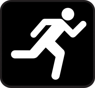 For Running Icons Windows PNG images