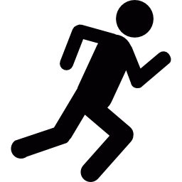 Sports Running Icon PNG images